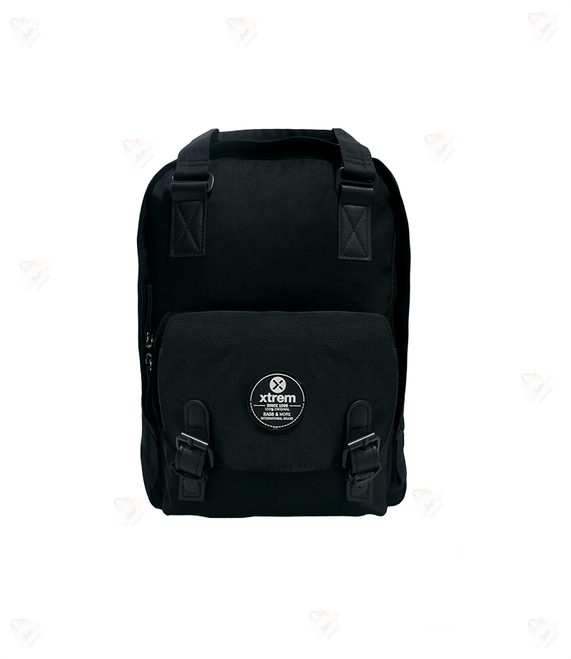 Backpack BRIZ BLACK