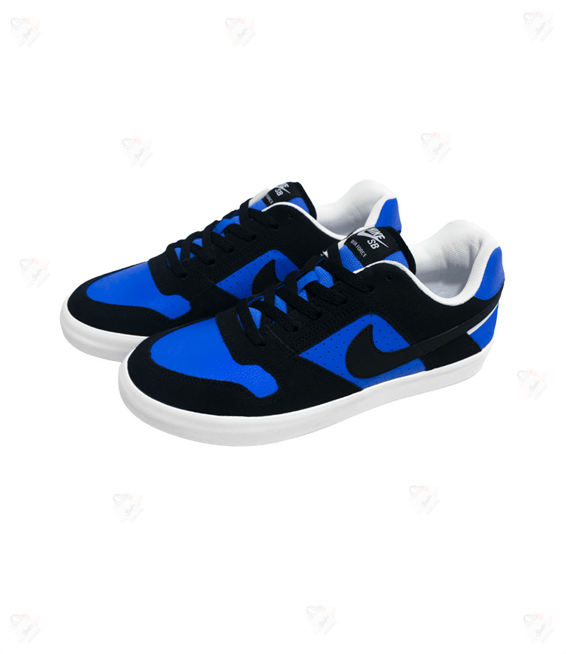 Sneaker Sb Delta Force Vulc