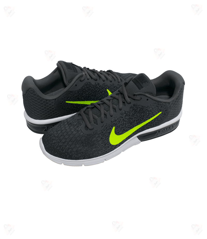 Sneaker Air Max Sequent II